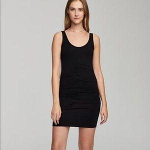 Santiago Ruched Mini Dress
